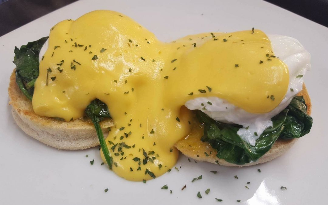 Bottomless Weekend Brunch