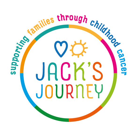 Jack's Journey – our nominated charity for 2018