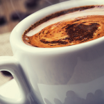 charity coffee morning