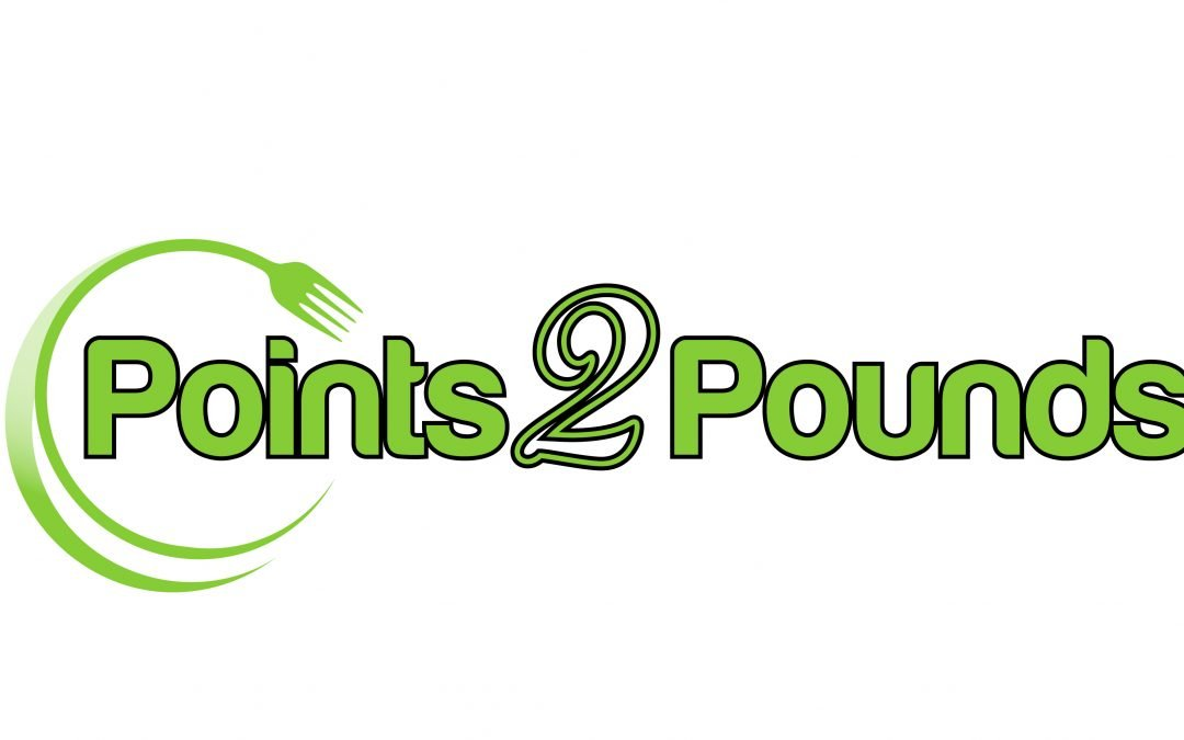 Points 2 Pounds on Thursdays