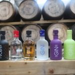 Lakes Distillery at the Galloping Horse