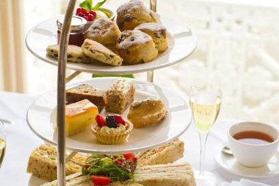 National Cream Tea Day 2019