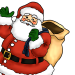 Santa Saturdays