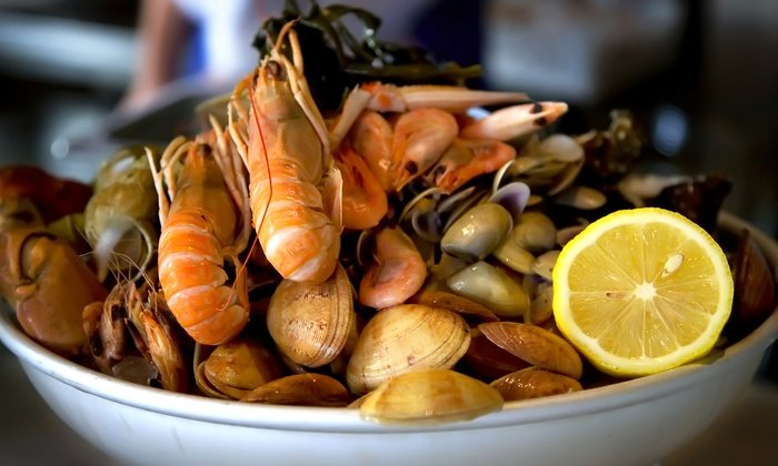 Foodie Theme Night – Seafood