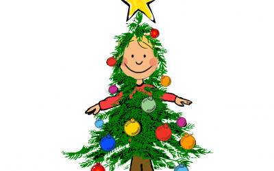 Christmas Party for Kids, Wed 19th Dec!